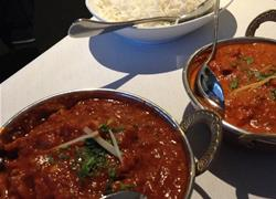 Darshan Indian Restaurant Review